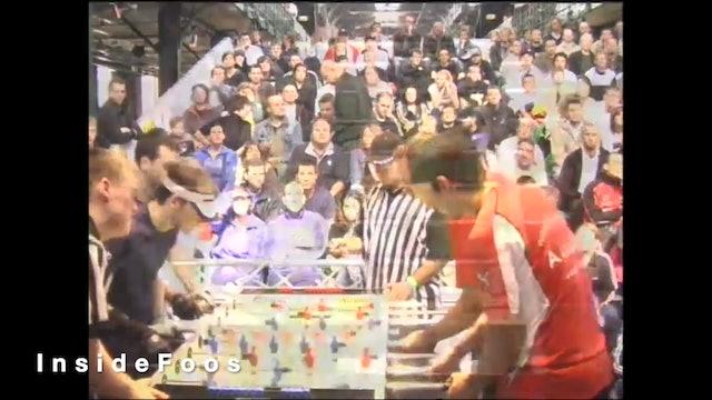 France vs. Austria | Semifinal (Overtime)
