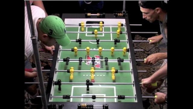 Pappas/Rhodes vs. Weichert/Shew | Open Doubles