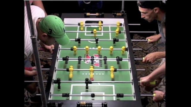 Pappas/Rhodes vs. Weichert/Shew | Ope...