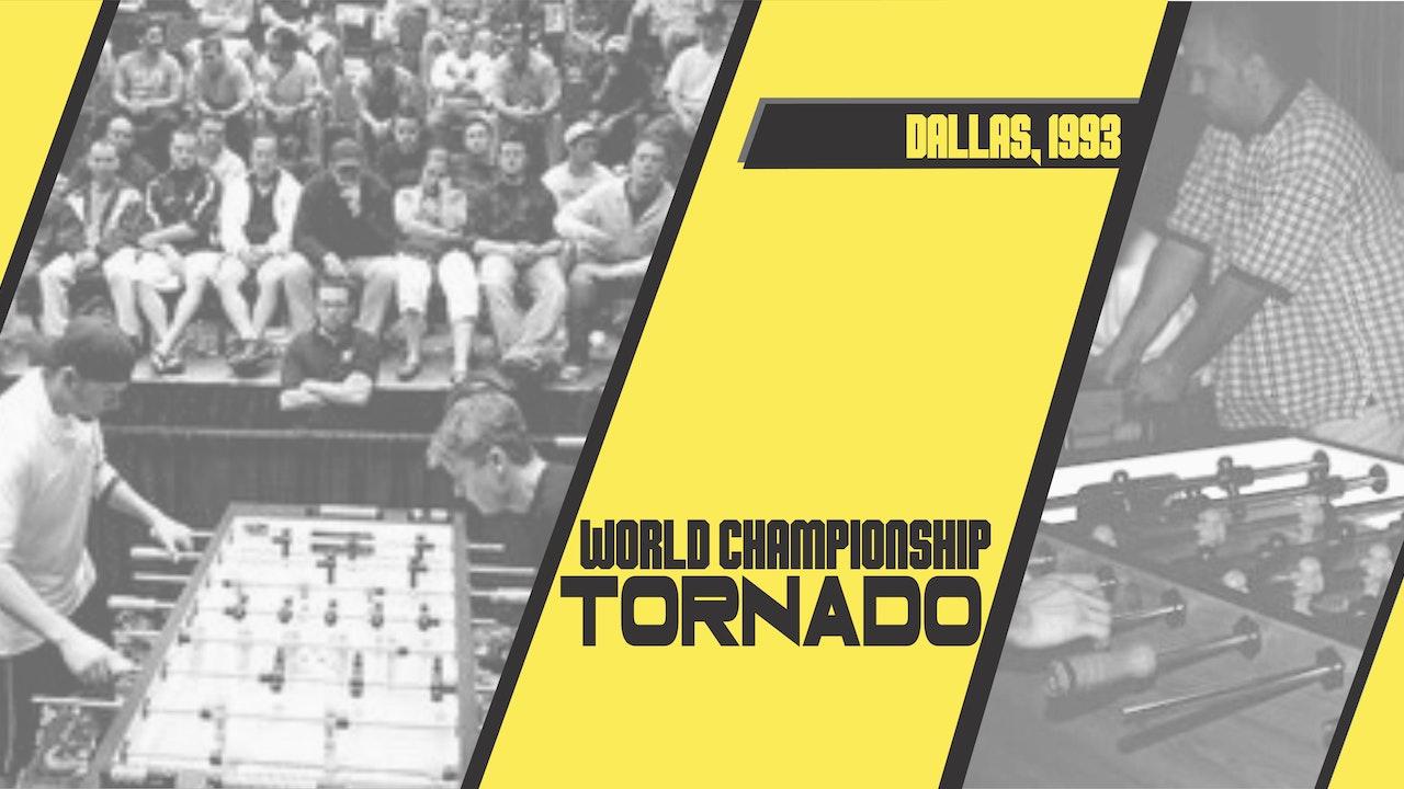 1993 Tornado World Championships