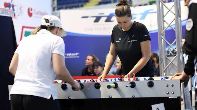2015 ITSF World Cup Women's Team Fina...