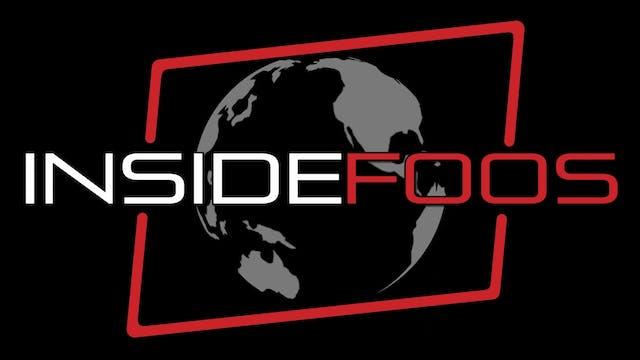 Tom Yore vs Blake Robertson | Open Si...