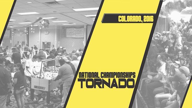 2016 US National Championship