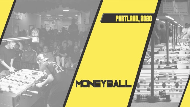 2020 Moneyball