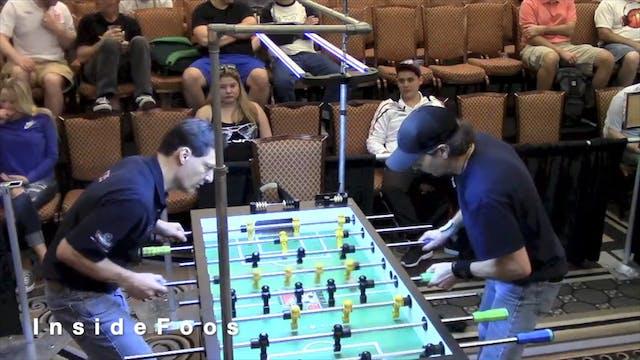 Adrian Zamora vs. Rob Mares | Open Si...
