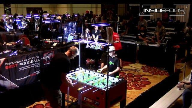 Sam DiJohn vs. John McDermott | Open ...