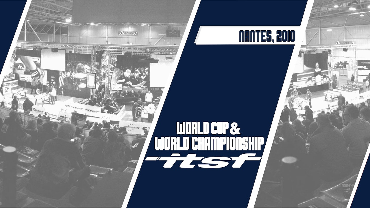 2010 ITSF World Cup and World Championship