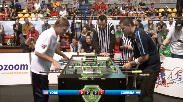 USA vs. Luxembourg | Men's World Cup ...