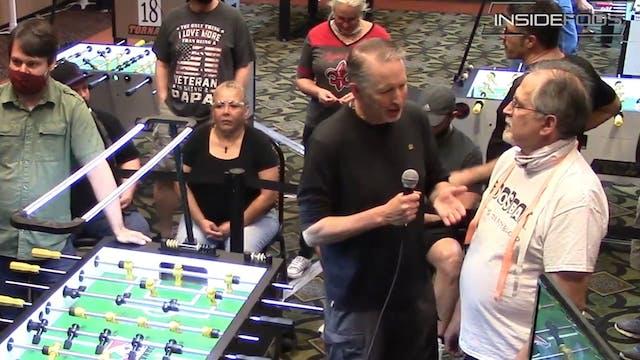 B. Moreland vs. J. Shaw GWLBF + Adkis...