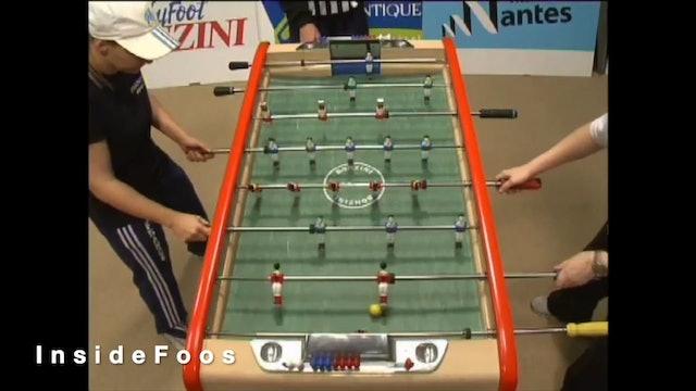 Germany vs. France | Women's World Cup Final