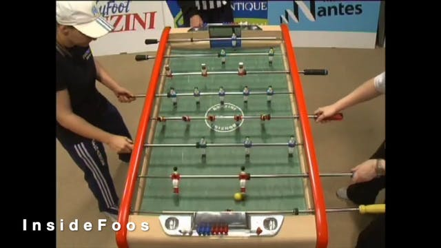 Germany vs. France | Women's World Cu...