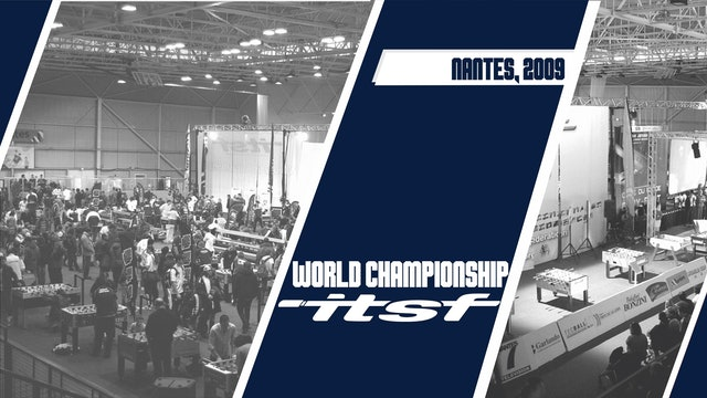 2009 ITSF World Cup and World Championships