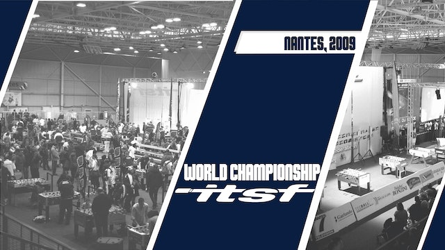 2009 ITSF World Cup and World Championship