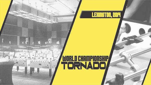 2014 Tornado World Championships
