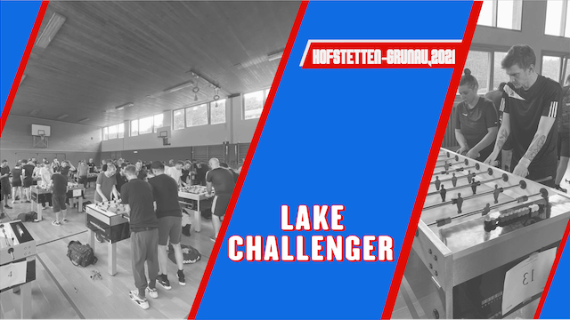 2021 Lake Challenger | Saturday Table 1