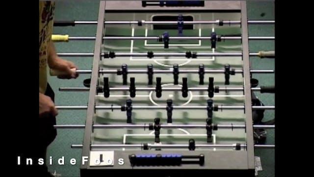 Robin Hanke vs. Oliver Guggemoos | Op...