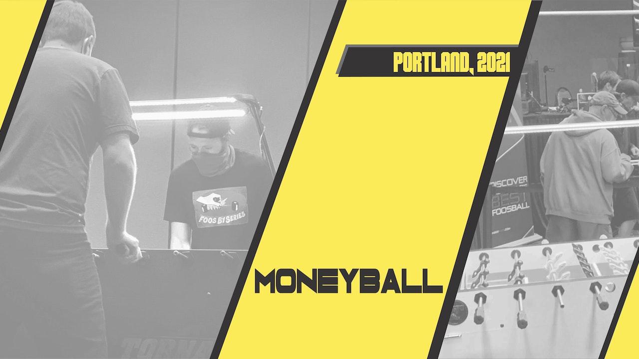2021 Moneyball