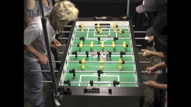 Cindy Head/Gena Murray vs Liz Moore/Christina Fuchs | Women's Doubles Final