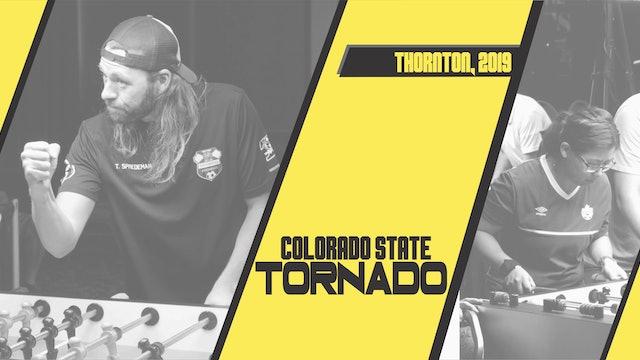 2019 Colorado State Championships