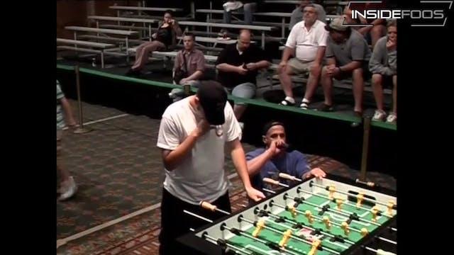 Spredeman/Diaz vs. Olson/Kimmerling |...