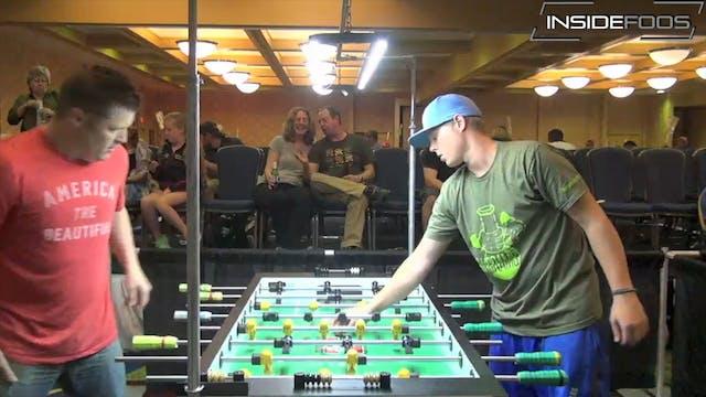 Terry Rue vs. Daniel Colter | Open Si...