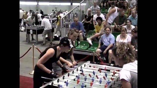 Di Paolo/Aeschi vs. Otten Kerkhof/Mü...