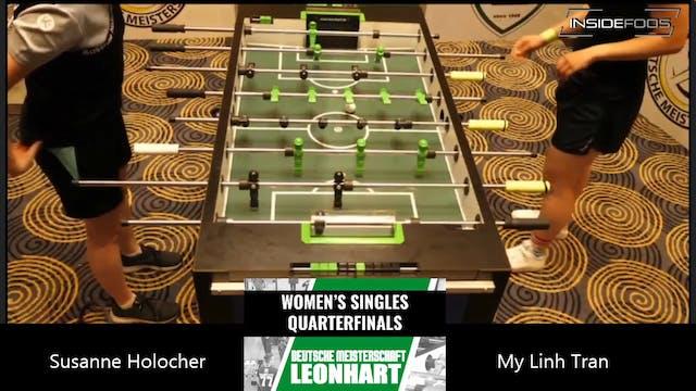 Susanne Holocher vs. My Linh Tran | W...