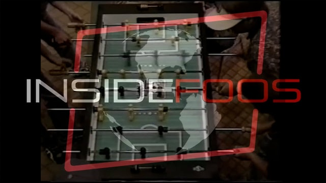 Todd Loffredo/Scott Wydman vs. Steve Mohs/John Smith   Open Doubles