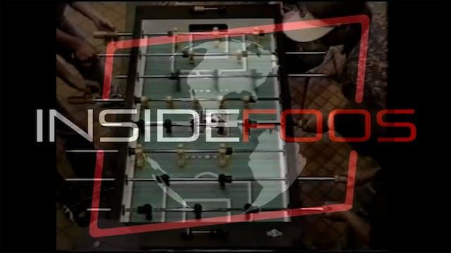 Todd Loffredo/Scott Wydman vs. Steve ...