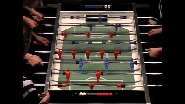 Di Paolo/Brizzi vs. Gyore/Koncz | Wom...