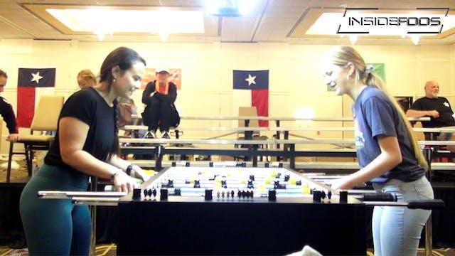 Sullivan Rue vs. Midori Kimura | Wome...