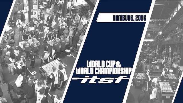 2006 ITSF World Cup