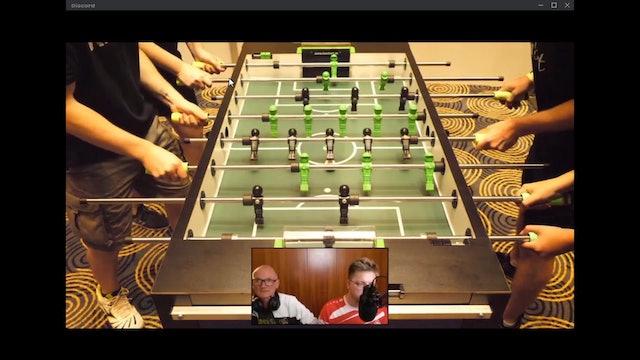 Velasco/Widjaja vs. Bettinger/Fischer | Mixed Round 32