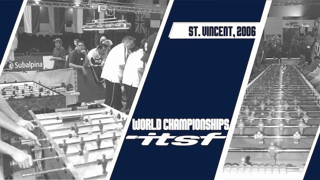 2006 ITSF World Championships