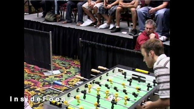 Ryan Moore vs. Tony Spredeman | Maste...