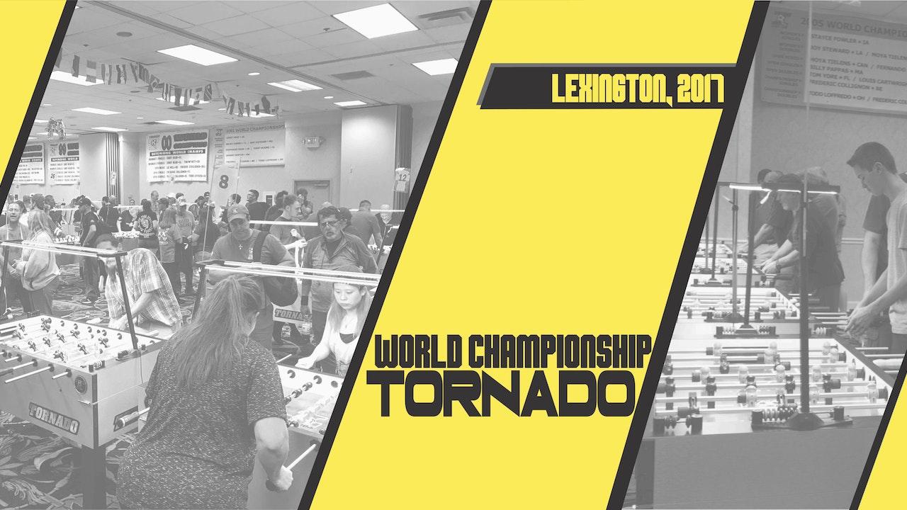 2017 Tornado World Championship
