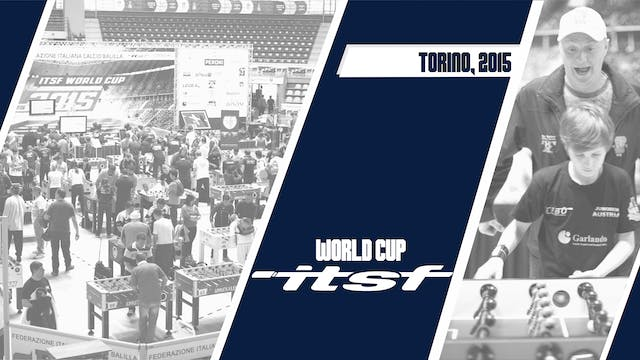 2015 ITSF World Cup