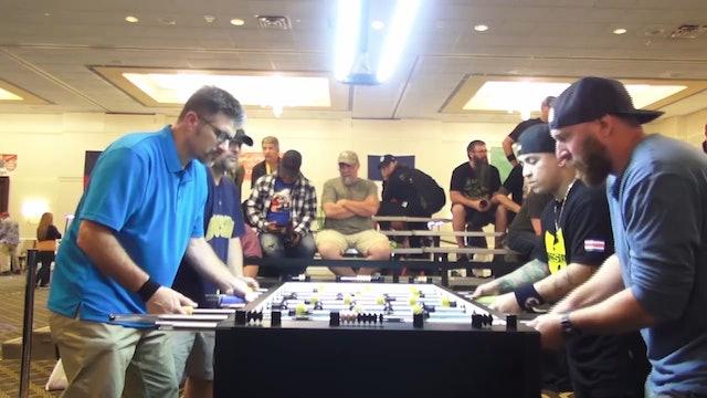 Denis Ory/Thomas Rios vs. Brandon Munoz/Erik Hueltner   DYP Final