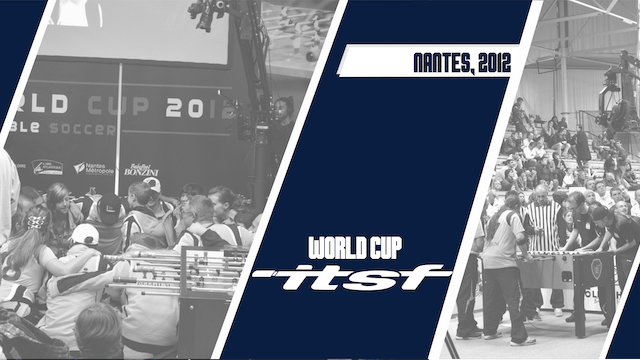 2012 ITSF World Cup and World Championships