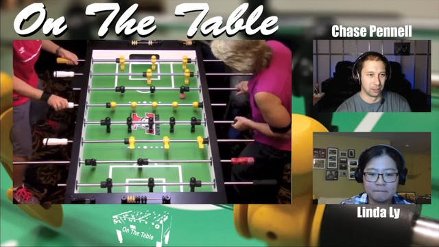 Watch Episode 2 of On the Table with ...