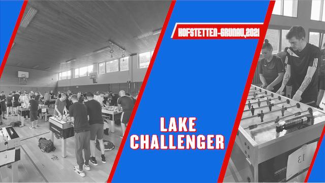 2021 Lake Challenger | Friday Table 1