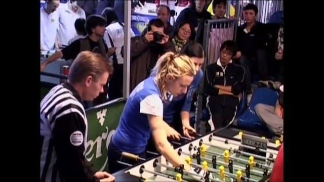 Di Paolo/Brizzi vs. Rohrer/Mosser | W...