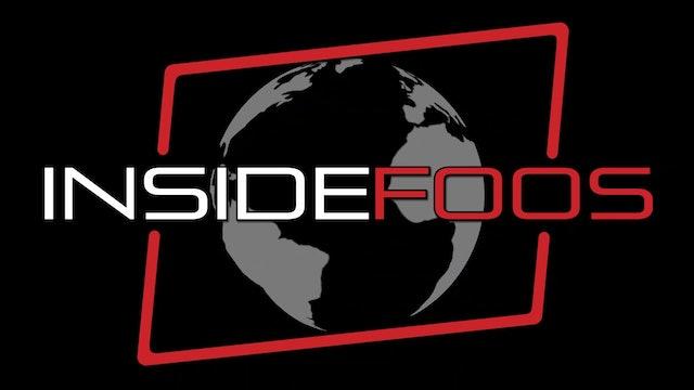 Tony Spredeman/Bud Spredeman vs Dan Brejcha/Jimmy Love | Open Doubles for 5th