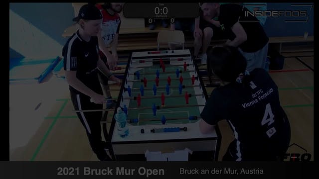 Bauer/Mikula vs. Rohrer/Breuer | Mixe...