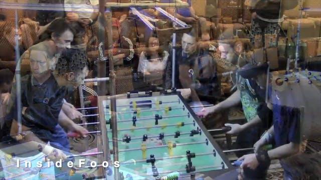 Spredeman/Mares vs. Park/Loffredo | O...