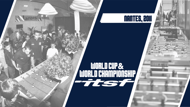 2011 ITSF World Cup and World Championship