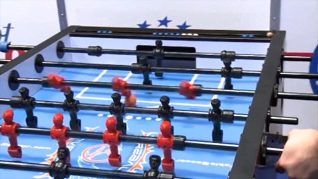 2013 Men's World Cup Final | France vs. USA Part 1
