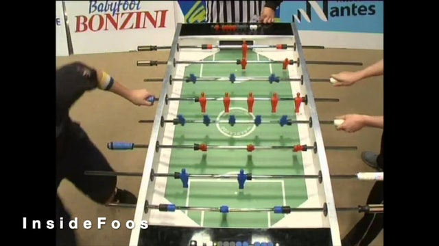 USA vs. Austria | Men's World Cup Semifinal
