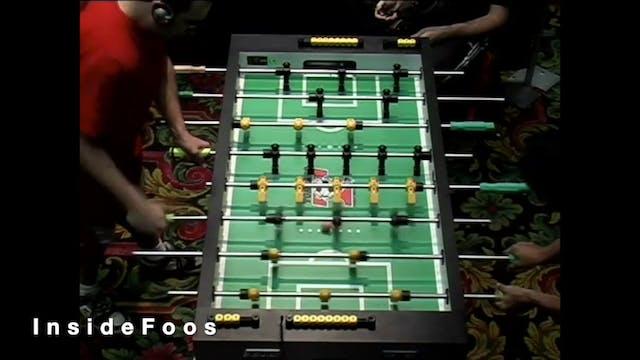 Todd Loffredo vs. Billy Pappas | Open...