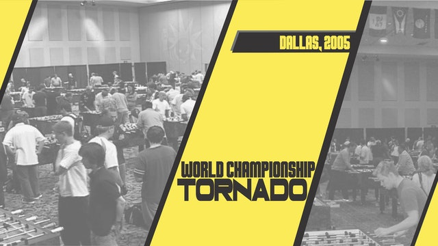 2005 Tornado World Championships